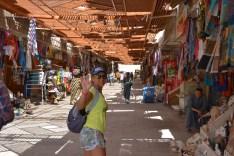 Mercado egipcio