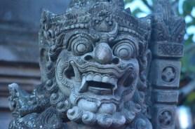 Templo Pura Desa