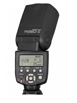 Yongnuo Flash YN 560 II
