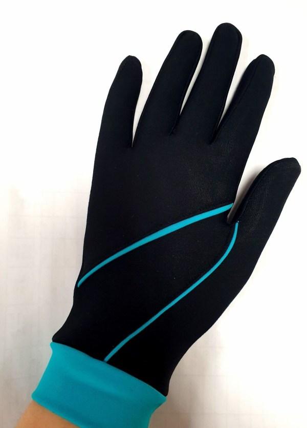 Термоперчатки для фигурного катания «RAY»
