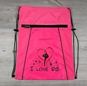 Рюкзак-мешок для гимнастики