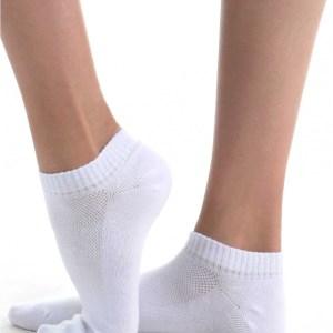 Носки спортивные низкие Solo NS11