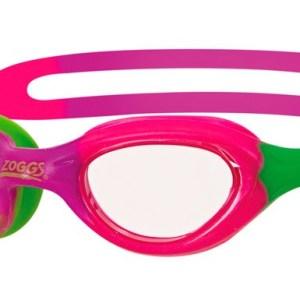 Очки для плавания детские ZOGGS Super Seal Little AW19 (0-6 лет)