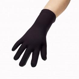 Термоперчатки «ProStyle» черные, телесные - S/M