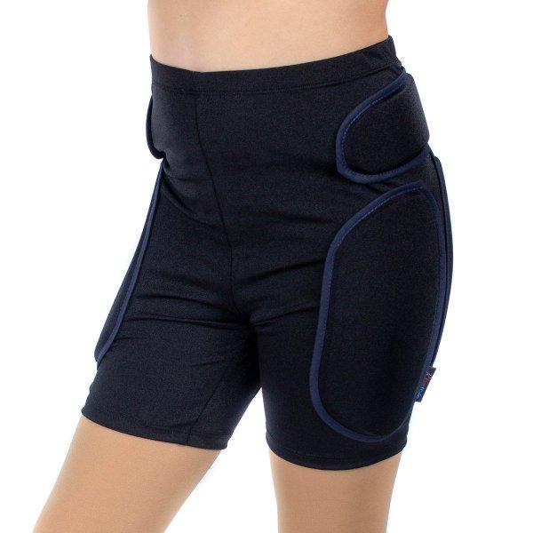шорты для фигурного катания для девочек