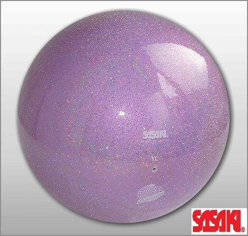 МЯЧ GALAXY BRIGHT SASAKI M-207BR 18.5 СМ - AM аметист