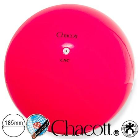 Чакотт розовый 17