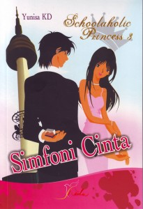 Schoolaholic 3 - Simfoni Cinta