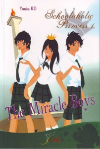 Schoolaholic 1: Miracle Boys
