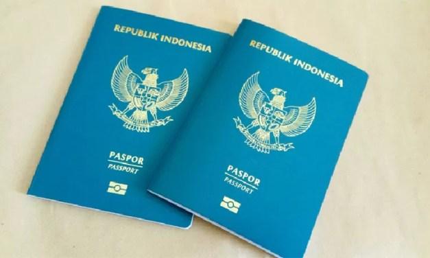 Cara Mudah Membuat Paspor Online, Mulai dari Syarat sampai Biaya Pembuatan!