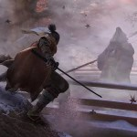 Sekiro: Shadows Die Twice, Game Dark Souls Bertema Shinobi!