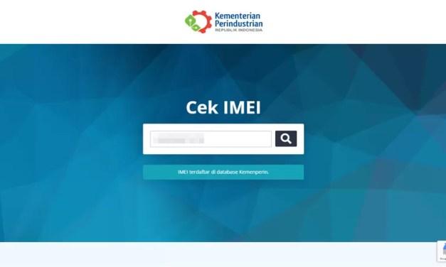 Bagaimana Cara Mengecek IMEI Smartphone? Simak Artikel Berikut Ini!
