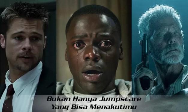 Rekomendasi 7 Film Horor Minim Jumpscare yang Bikin Ngeri!