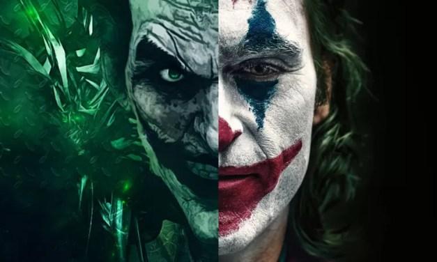 15 Fakta Keren Karakter Joker yang Mungkin Kamu Belum Tahu!