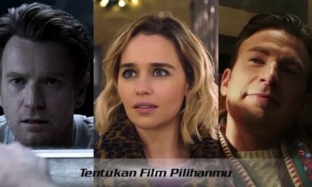 Rekomendasi 7 Film November 2019 yang Patut Kamu Tonton!