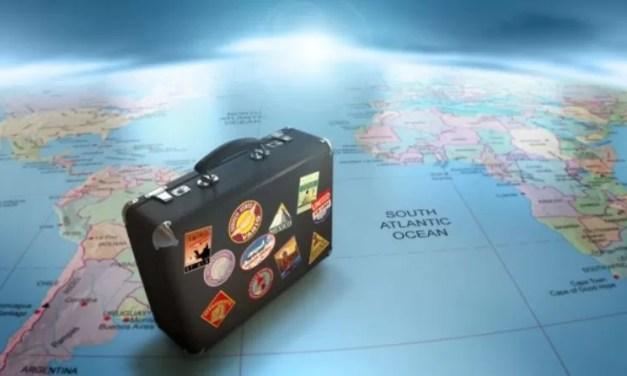 Catat, Ini 5 Barang yang Wajib Dibawa Saat Traveling ke Luar Negeri!
