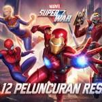 Game MOBA Marvel Super War Sudah Bisa Dimainkan!