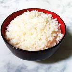 Recette de riz coréen sans cuiseur à riz