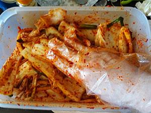 kimchi etape 11