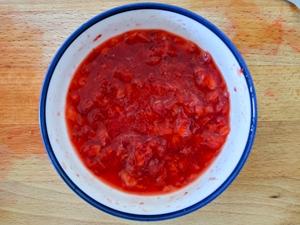 lait fraise etape 6