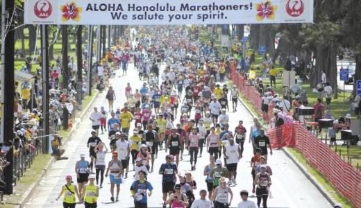 フルマラソンを初心者が完走するには?練習量よりペース配分が大切?