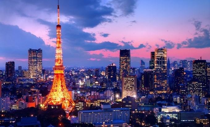 東京タワーで初日の出を観るチケットは?展望台ごとの混雑度合は?