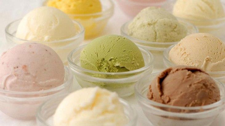 アイスの種類と定義は複雑?意外に知らないアイスクリームの種類!