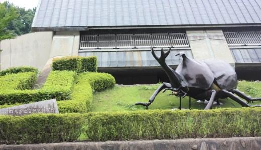 「群馬県立自然史博物館」は恐竜好き&骨フェチ的に大満足!