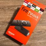 Amazonプライム会員におすすめ!5分で出来るfireTVstickの設定方法
