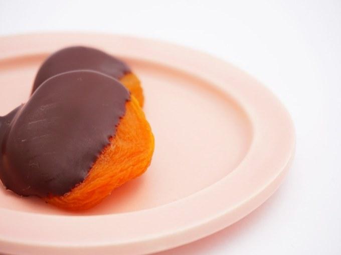 杏花堂 杏ビターチョコレート