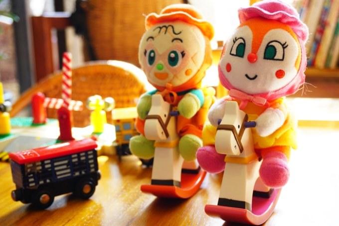 和かふぇ よろづや おもちゃ