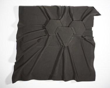 LaMousculus (2015) 70 x 70 cm