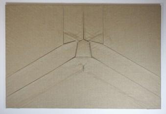 Trophee (2015), 120x80 cm