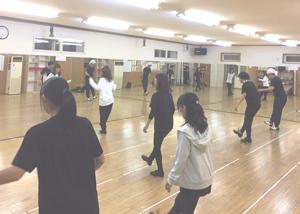 タップダンスの魅力2