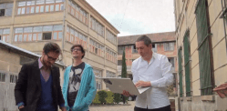 making of : Unlimited Cities / Villes sans limite