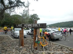 meet up-Lake Hennessey