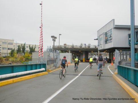 exit ferry