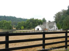 gorgeous horse ranch/house