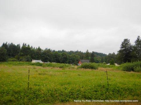 farm houses