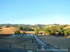 ranchlands near Briones Park