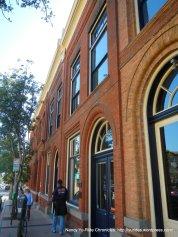 Andrews bank Building 1893