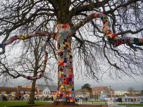 Remembering Tree