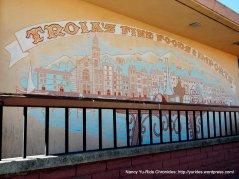 storefront mural