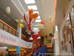 Jelly Belly decor