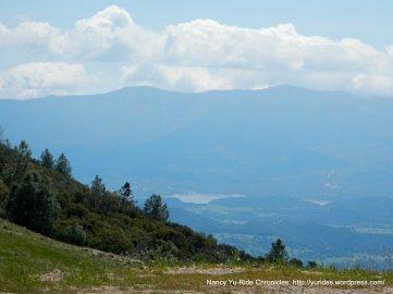 view of Lake Cachuma