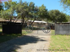 Stagecoach Rd ranch