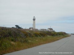 to Pigeon Point Lighthouse