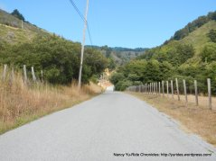 Purisima Creek Rd