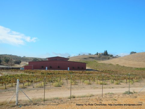CA-46 E winery