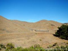 green valley ranchland